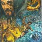 BeoWulf #2 Neil Gaiman