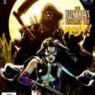 Birds of Prey #78 The Huntress Becomes The Prey!