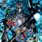 Blackest Night #5 of 8 Geoff Johns