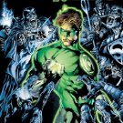 Blackest Night #2 of 8 Geoff Johns