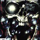 Blackest Night #1 of 8 Geoff Johns