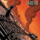 Battlefields The Tankies #2 of 3