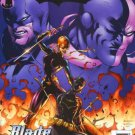 Batgirl #64 Blade of the Ravager