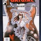 Batgirl #63 Sex, Thugs and Rock 'N' Roll!