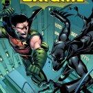 Batgirl #59 Fresh Blood: Part 4 of 4