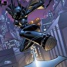 Batgirl #58 Fresh Blood: Part 2 of 4