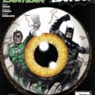 Green Lantern & Batman The Brave and the Bold #6