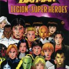 Batman vs. Legion of Super-Heroes The Brave and the Bold #5