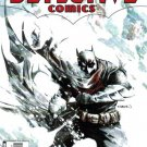 Batman Detective Comics #842