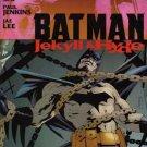 Batman Jekyll & Hyde #3 Death x Two