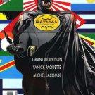 Batman Incorporated #1 Grant Morrison