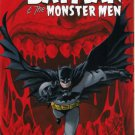 Batman & The Monster Men #6 Dark Moon Rising