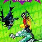 Batman and Robin #13 Grant Morrison