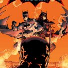 Batman an Robin #8 Grant Morrison