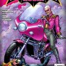 Batman and Robin #6 Grant Morrison