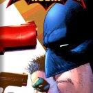 Batman and Robin #5 Grant Morrison