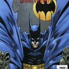 Batman Legends of the Dark Knight #213
