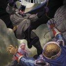 Batman Legends of the Dark Knight #201