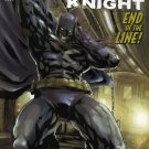 Batman Journey Into Knight #3