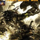 Aliens Vs. Predator There World War #4
