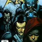 The New Avengers #33 Brian Michael Bendis