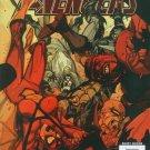 The New Avengers #32 Brian Michael Bendis