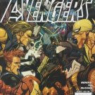 The New Avengers #29 The Initiative Brian Michael Bendis