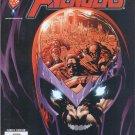 The New Avengers #20 Brian Michael Bendis