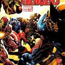 The New Avengers #19 Brian Michael Bendis