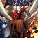 The Mighty Avengers #5 The Initiative Brian Michael Bendis