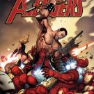 The Mighty Avengers #4 The Initiative Brian Michael Bendis