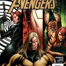 The Mighty Avengers #3 The Initiative Brian Michael Bendis