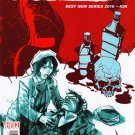 American Vampire #11 Scott Snyder