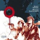 American Vampire #10 Scott Snyder