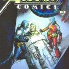 Action Comics #877 Greg Rucka