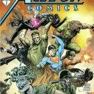 Action Comics #873  Geoff Johns