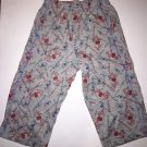 Pants Small Boys Spider-man Size 4