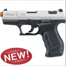 Walther Two Tone P99 Blank Firing Automatic Pistol