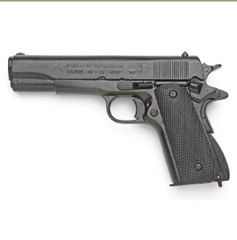 Replica M1911 .45 Caliber Government Automatic Non-Firing Replica