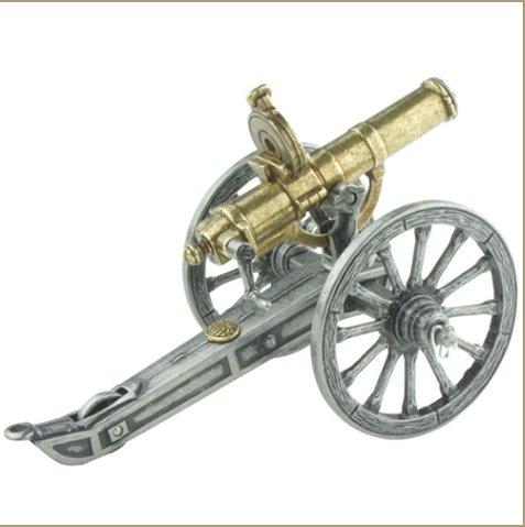 Model 1883 Gatling Gun