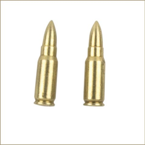 Replica StG 44 Bullets