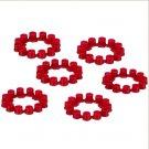 12 Shot Ring Caps - 6 pack