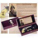 Robert E. Lee Gun Knife Set