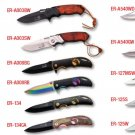 Wholesale Lot 3 each 45Pc total Tactical Pocket Folding Knife