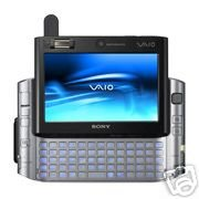 Sony VAIO VGN-UX280P