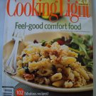 Cooking Light Magazine-March 2007- Feel-good comfort food FREE SHIPPING!