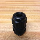 5 1/2 inch NPT - Strain Relief Cord Grip Cable Gland with gasket and nut - NEW