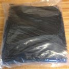 1000 NEW 11 inch BLACK WIRE CABLE ZIP TIES NYLON TIE WRAPS 50 Lb Strength  New