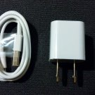 Apple iphone lighting cable and adapter