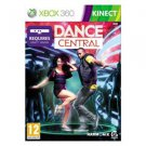 Kinect Dance Central XBOX 360